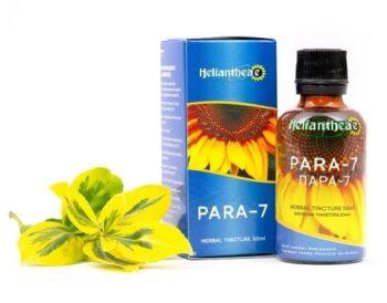 """""""Пара-7""""® е патентована търговска марка"""