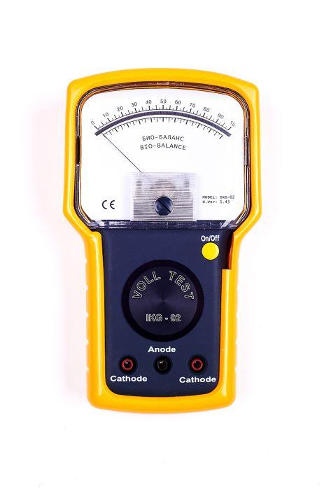 Апарат за Фол диагностика IKG-02