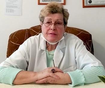 Изявление на д-р Григорова към нейните  колеги
