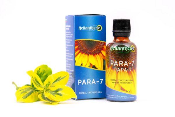 Пара-7 Паразитоцид