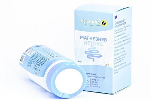 Magnesium Detox