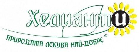 Логото на Хелианти
