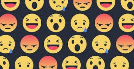 Емотиконки - заместители на истинските емоции